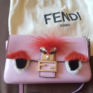 Mini bag Fendi